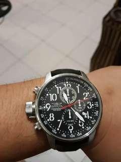 Invicata Chronograph