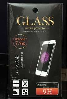 日本直送 玻璃mon貼 9H硬度