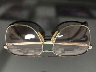 Avanty vintage glasses