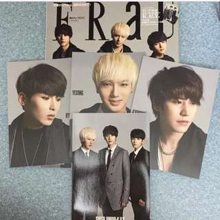 Super junior kry 雜誌
