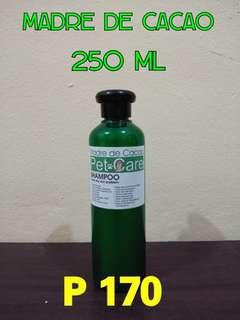 Madre de Cacao Shampoo 250ml