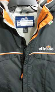 Jaket Ellesse outdoor