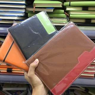 Hardbound Notebook/Journal