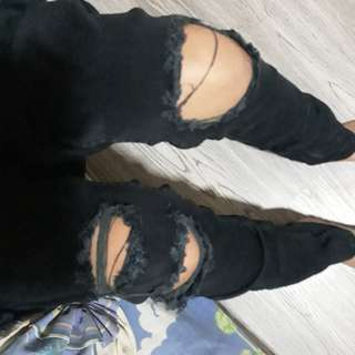 Ripped Jeans REPRICE