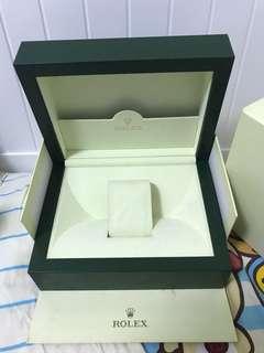 Rolex 大盒