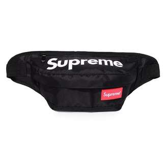 Supreme Pouch - Waist/ Shoulder - Black