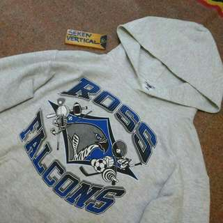 Hoodie Ross Falcons