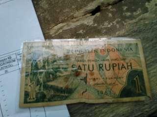 Satu Rupiah