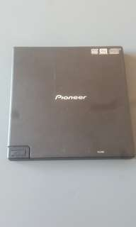 Pioneer CD reader/writer