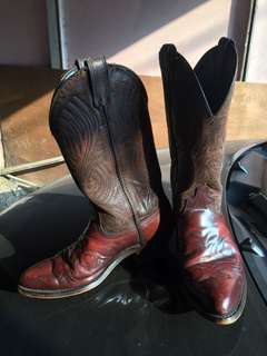 Laredo Original USA Boots