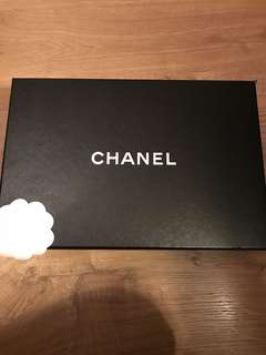 Chanel shoes limited item