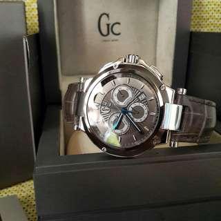 Executive Gc Horolog X66005G5S Grey Man Watch