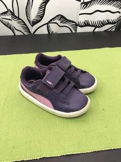 Puma Shoes kid