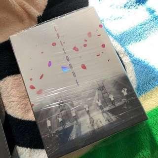 防彈少年團 BTS 花樣年華 on stage DVD