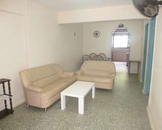 NEW LISTING: HDB FOR RENT: 2+1 BLK 186 BOON LAY