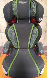 Graco Baby Car Seat 嬰兒汽車