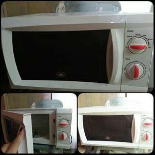 Kyowa microwave
