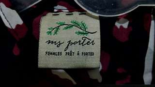 My porter