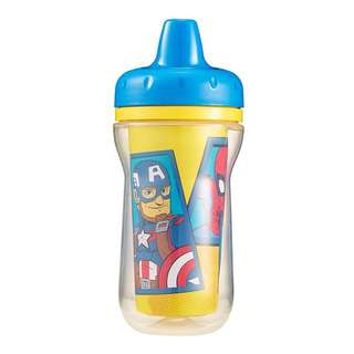 The First Years Hard Spout Insulates Sippy Cup