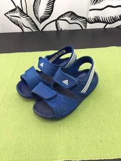 adidas sandal kid