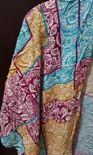 Forever 21 kimono