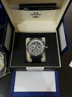 TW Steel Limited Watch