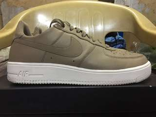Nike Air Force 1 Ultraforce Lthr - size 9 US