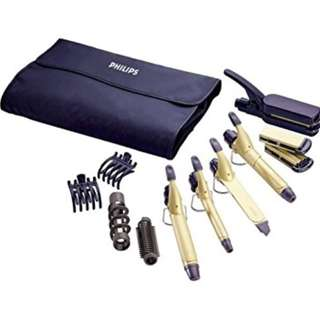 Philips Brosse Multi Styler Hp4698