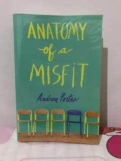 Anatomy of a Misfit