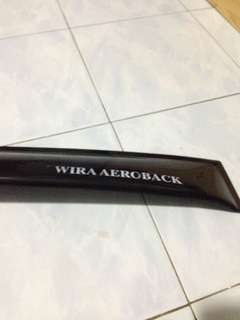 Visor Cermin Belakang Proton Wira Aeroback