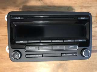 RCD310 ( volkswagen Polo original Player )