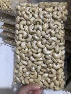 Kacang Mede Super kualitas Export -1KG