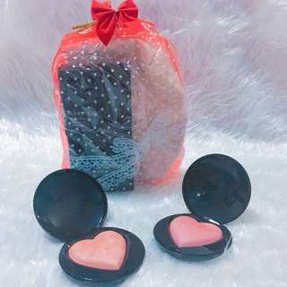 Mary Kay limited edition blush