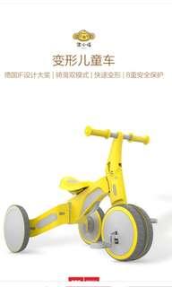 🚚 小米兒童學步車