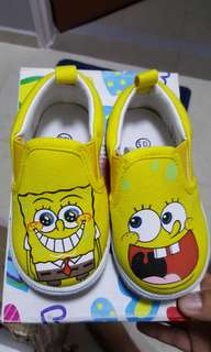 Bn baby shoe