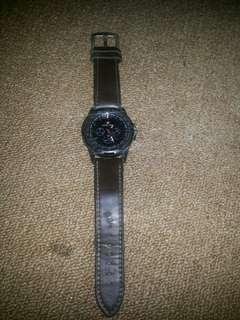 Jam tangan swiss army non ori