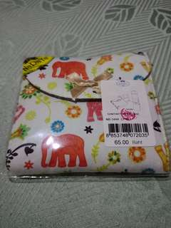 Naraya sanitary elephant printing