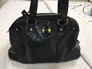Authentic YSL Sac Muse