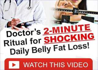 Lose Belly Fat 1 pound a day