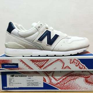 New Balance Classic 996 Suede