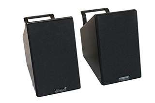 WTB Vanatoo transparent zero speakers