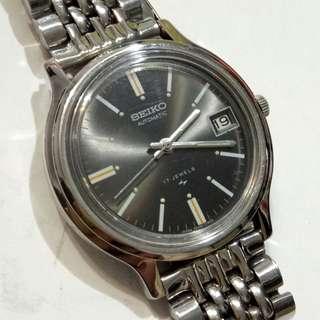 SEIKO Automatic antique watch  Bezel 35mm