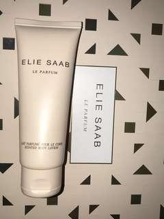 75ml Elie Saab scented lotion (Le Parfum) #idotrades
