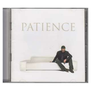 George Michael: <Patience> 2004 CD