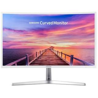 SAMSUNG LC27F397FHEXXS 27 IN CURVED MONITOR