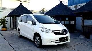Honda Freed PSD 1.5 AT 2013