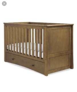 Crib/Cot Bed