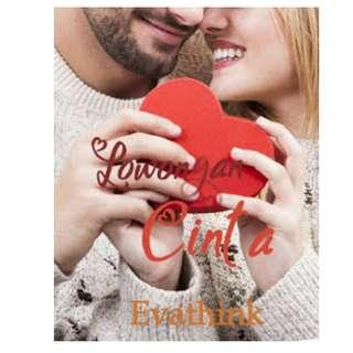 Ebook Lowongan Cinta - Evathink