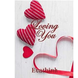 Ebook Loving You - Evathink