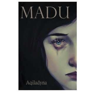 Ebook Madu - Aqiladyna